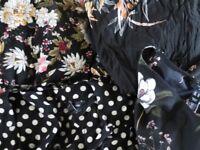 Bundle women's clothes size 18 ( 4 items )