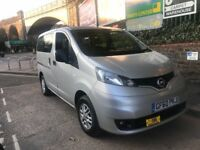 Nissan nv200 pure drive dci