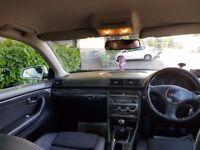 Sell Audi A4 1.9 TDI Sport