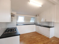 A stunning 1 double bedroom recently refurbished flat, very close to Mornington Crescent tube