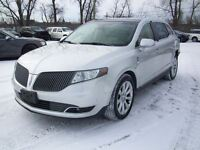 2014 Lincoln MKT AWD 4X4 V6 3.5L ECOBOOST MAG SROOF PANO CAMERA
