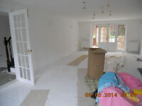 IF YOU WANT TILER PLASTERER FULL BATHROOM AND KITCHEN REFURBISHED CALL
