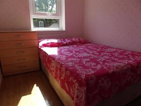 Single room available now in Langdon Park station. £145pw all included!