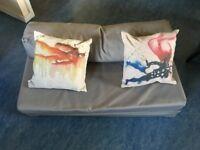 Folding mattress sofa bed futon