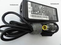 Genuine Lenovo LAPTOP ThinkPad AC Adapter Charger 65W IBM X200 X201 X220 X230 T400 X61