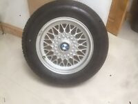 Bmw Alloy