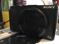 Sony DSC-HX50 Digital Camera