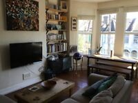 Bright and Spacious 2 Bedroom Flat in Harringay with Excellent Transport Links and Amenities