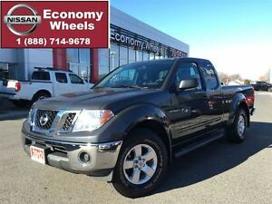 2012 Nissan Frontier SV - One Owner