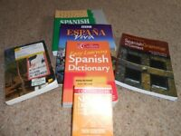 SELECTION OF SPANISH LANGUAGE RESOURCES