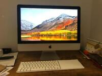 "Apple iMac 1tb Fusion Drive ""Core i5"" 3.1 21.5-Inch (4K Retina Late 2015)"