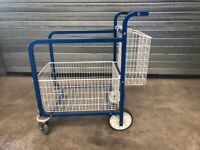 Mail Trolley Great Condition