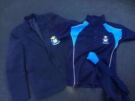 Astley St.Mary's RC High School uniform