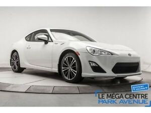2016 Scion FR-S BLUETOOTH, CAMERA DE RECUL **RÉSERVÉ**