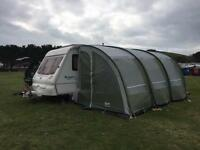 Bailey Ranger 2003 460two berth with awning
