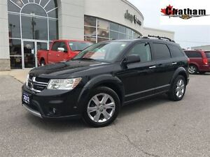 2012 Dodge Journey R/T***ONLY $16,807***
