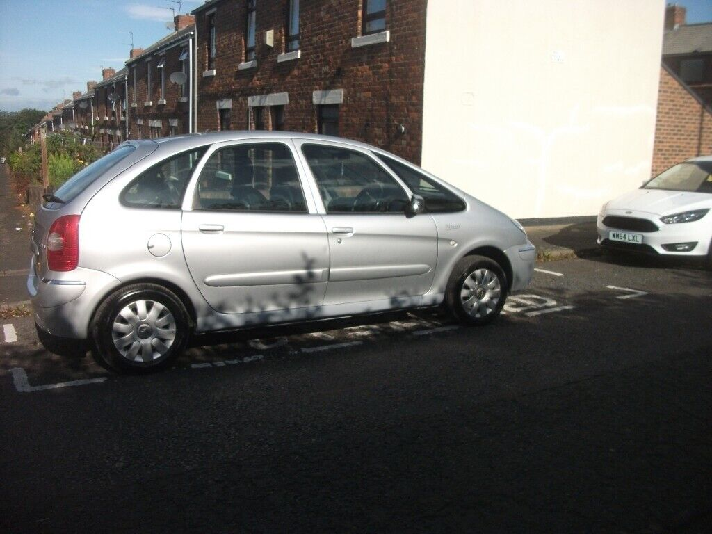citroen xsara picasso 1 6 hdi 2007, 11 months mot taxed very clean good  driver 86000 miles 5 door   | in Newcastle, Tyne and Wear | Gumtree