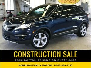 2015 Lincoln MKC Check this deal out!!