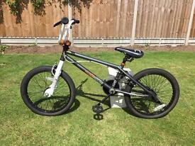 X-rated Hustle BMX Bike