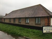 Office to Let, Storrington, West Sussex