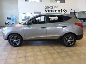 2011 Hyundai Tucson GL CRUISE BLUETOOTH
