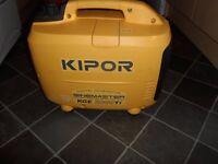 Kipor Sinemaster KGE 2000TI Digital Generator