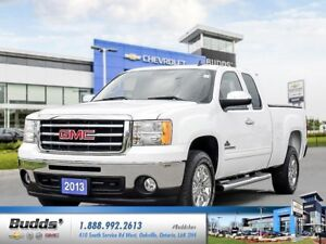 2013 GMC Sierra 1500 SLE SAFETY AND RECONDITIONED