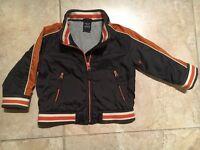 Boy's winter clothes 9-12m