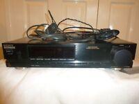 Sony ST-V7700L AM/FM Tuner
