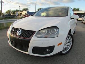 2006 Volkswagen GTI MAN. A/C CRUISE TOIT OUVRANT!!!