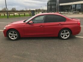 BMW 3 Series, 320D SE 4dr Stunning, Great Spec, £30 Tax, Includes Private Number Plate, REDUCED!!!