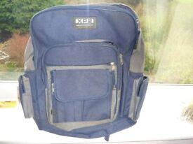 XR2 Extreme back pack dark blue