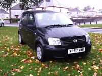 fiat panda 1.2 dynamic 68000 family own from new