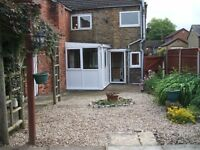 2 BED VICTORIAN SEMI-DETACHED COTTAGE (Refurbed) WRAWBY.BRIGG. £119,500