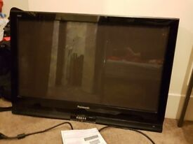 Lcd tv for parts