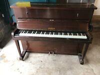 Omega Piano (Free)