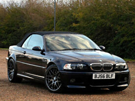 BMW 3.2 M3 Sequential 2dr CONVERTIBLE BMW HISTORY MINT CONDITOIN TOP SPEC CSL ALLOY WHEELS