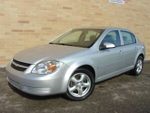 2009 Chevrolet Cobalt LT. WOW!! Only 78000 Km! Automatic!
