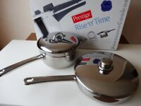 Kitchen sauce pans set
