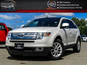 2010 Ford Edge SEL|Pano Sunroof|Bluetooth|Leather|Heated Front S