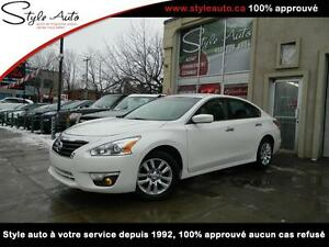 2013 Nissan Altima 2.5 S BLUETOOTH