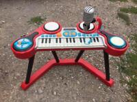 Children's Early Learning Centre Keyboard