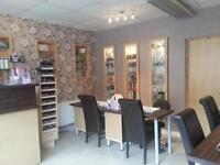 Established Beauty Salon & Day Spa for Sale as a going concern