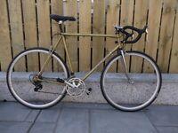 """Carlton vintage retro road bike 21.5""""..."""