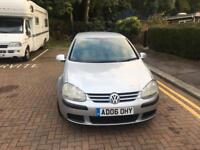 Vw Golf 5 1.6 Automatic for sale