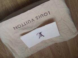 Genuine Louis Vuitton bag, Excellent condition.
