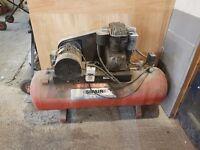 Air compressor SIPAIR COMPRESSOR 150 PSI