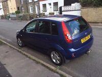 Ford fiesta 2008 **** CHEAP!!******