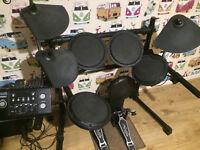 Impact DD502 Digital Electronic Drum Kit