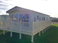 Luxurious Static Caravan *Delta* FREE 2017 Site Fees Seawick&St Osyth Beach Clacton Essex London